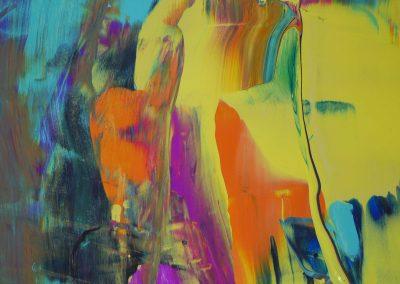 4/15 - 4/28 X4展 X4 Exhibition 変奏 variation 感動 足りていますか 生方 純一 川内 悟 中島 敏明 山中 宣明   愛でるギャラリー祝 帝国ホテルプラザ