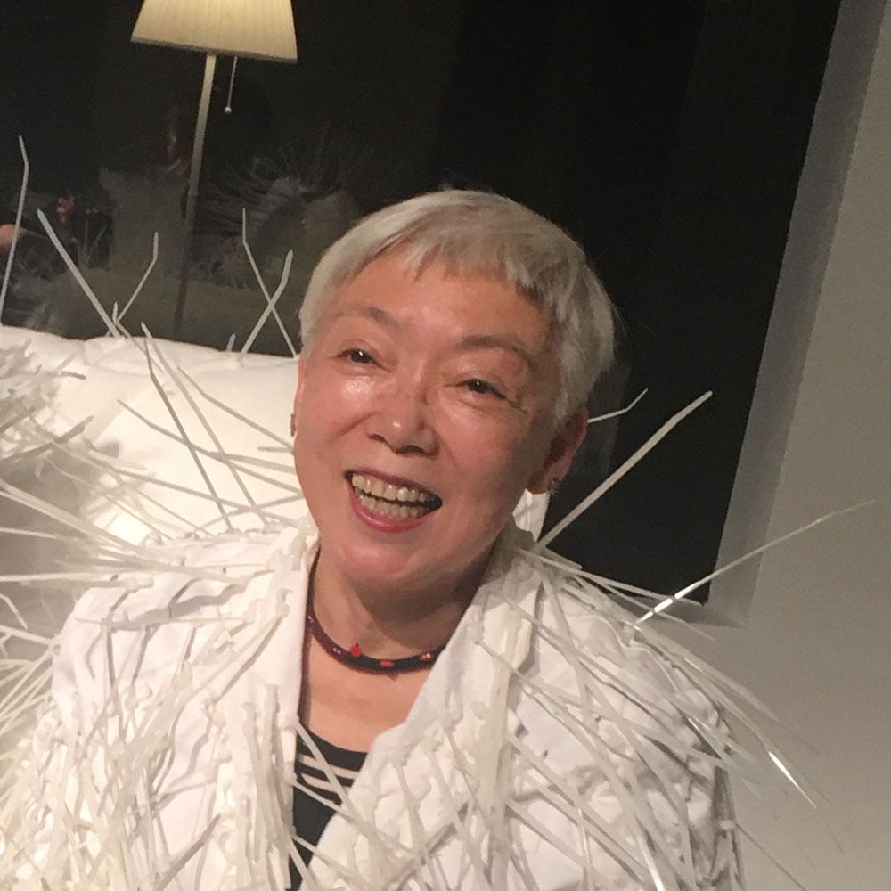吉川正道・吉川千香子・光島和子  三人展 May 18 - 27,2021