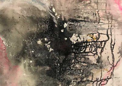 7/29 – 8/4 竹越 夏子 個展 Rose éternelle   MEDEL GALLERY SHU 愛でるギャラリー祝 帝国ホテルプラザ東京