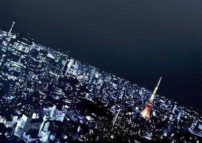 """8/14 - 8/22 橘川 裕輔 Yusuke Kitsukawa """"Visible"""""""