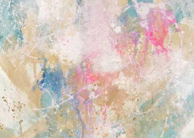8/6 - 8/13 帝国ホテルプラザアートセレクション 竹越 夏子|Natsuko Takekoshi Nu-存在のNUDE-