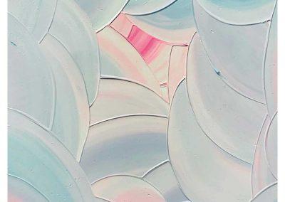 岡村芳樹|Yoshiki Okamura 朝曇 August 17 – August 26, 2021